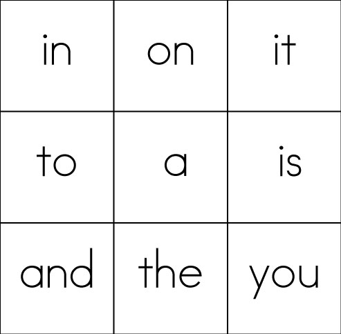 Teen Number Worksheets Kindergarten in addition Recovery additionally Original additionally List Sight Word Bingo Card additionally Fall Bnumber Bmats. on number bingo worksheets printable
