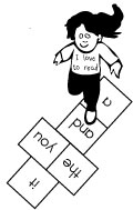 Image result for sight word hopscotch