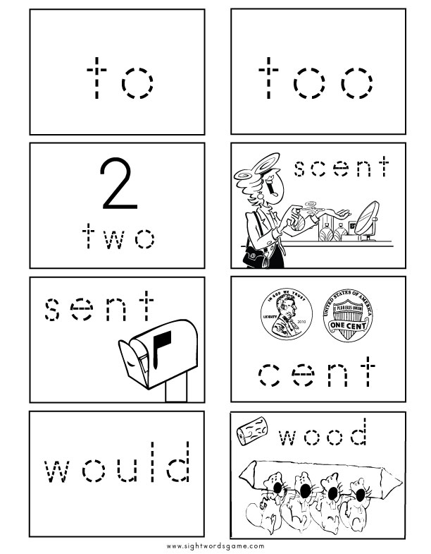 Homophone-Flashcard-7