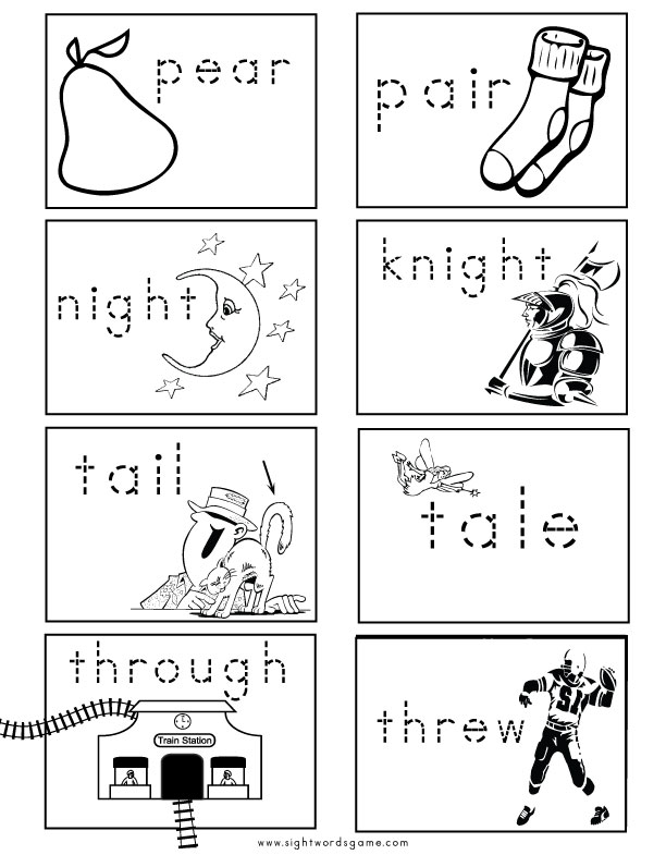 Homophone-Flashcard-8